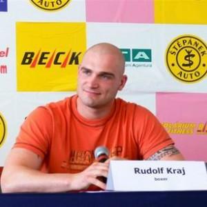 Rudolf Kraj