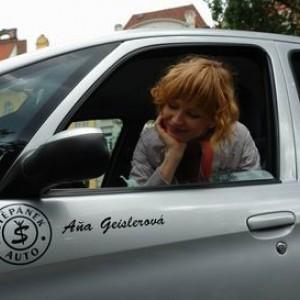 Aňa Gaislerová